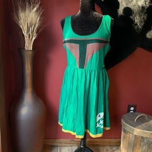 Boba Fett her universe dress